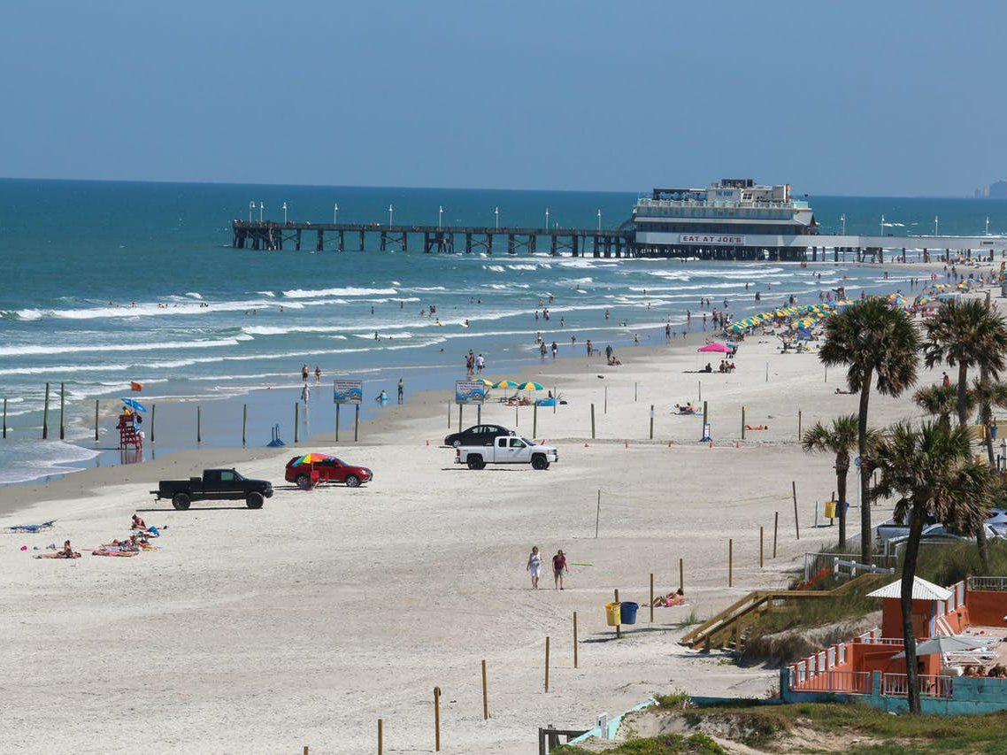 vacation-rentals-daytona beach