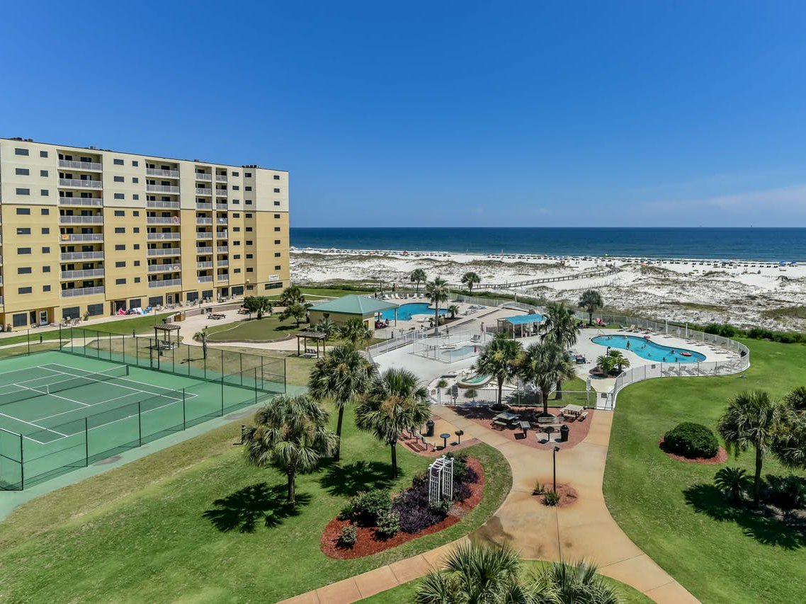 vacation-rentals-gulf shores