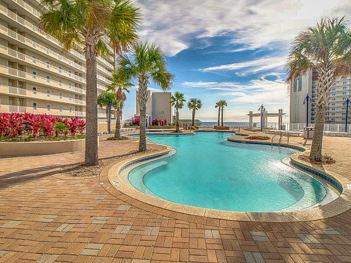vacation-rentals-panama city beach