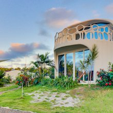Ocean Villa at Swan Villas - Placencia, Stann Creek BZ
